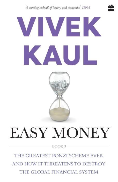 Easy Money - Book 3