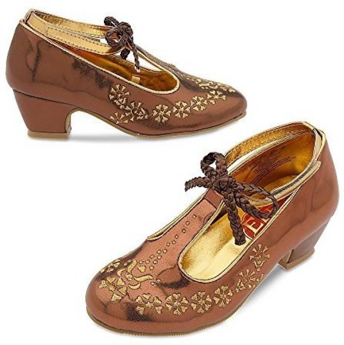 1b25092f50e03 Disney Elena Of Avalor Costume Shoes For Kids Size 11/12 Yth Gold  428430215090 - Elena Of Avalor Costume Shoes For Kids Size 11/12 Yth Gold  428430215090 . ...
