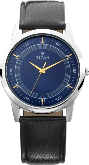 01124a9189e Titan 1773SL01 Karishma Watch - For Men - Buy Titan 1773SL01 Karishma Watch  - For Men 1773SL01 Online at Best Prices in India