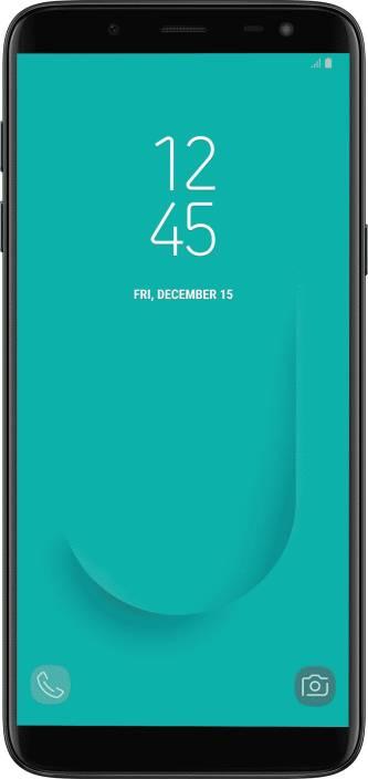Samsung Galaxy J6 - 4GB