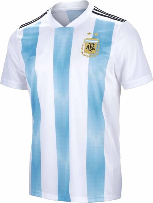 d46d38267 Marex Striped Men s   Women s V-neck Light Blue T-Shirt - Buy Marex Striped  Men s   Women s V-neck Light Blue T-Shirt Online at Best Prices in India ...