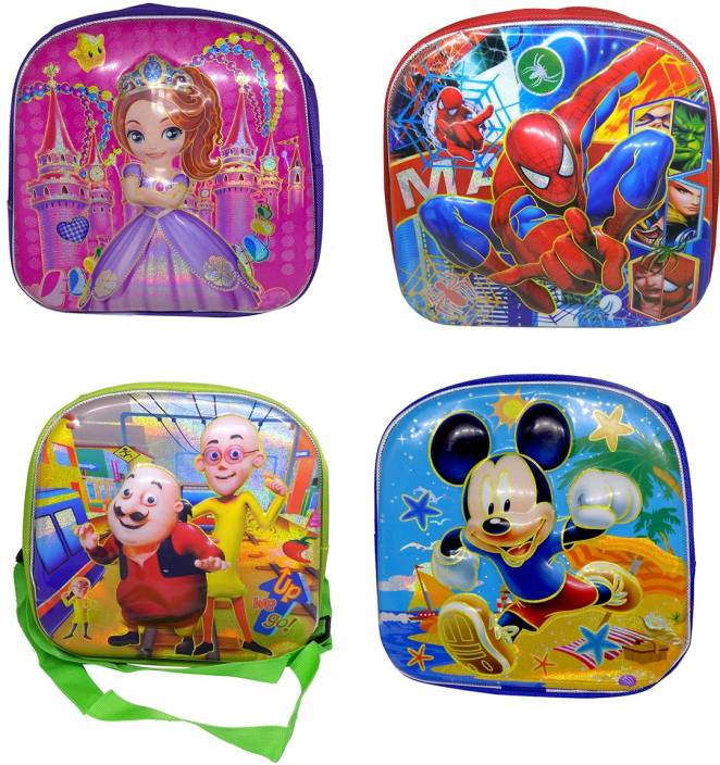Fully Return Gift For Birthday Party Bags Boys And Girls Waterproof Sling Bag