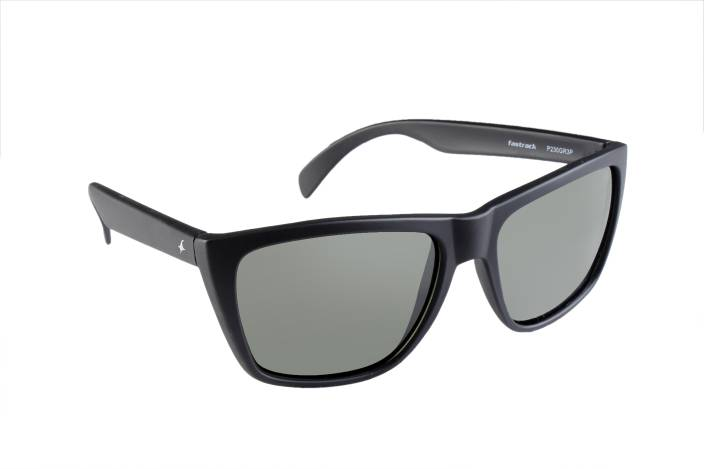 f333290be7 Buy Fastrack Wayfarer Sunglasses Grey