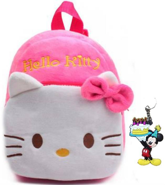 aa2b08250 ToyJoy Hello Kitty bag - 35 cm - Hello Kitty bag . Buy Hello Kitty ...