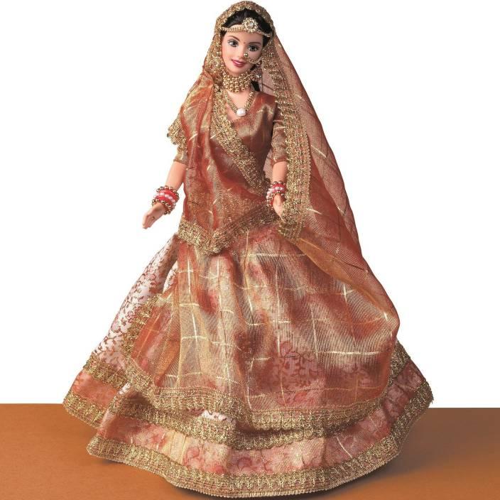Indian Barbie Wedding Makeup Hair Style Saree Design Games Saubhaya Makeup