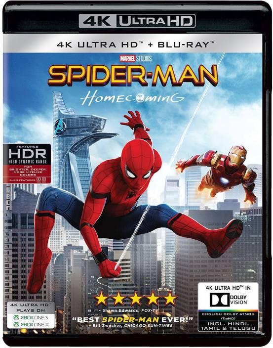 spider man 2 2004 full movie in tamil