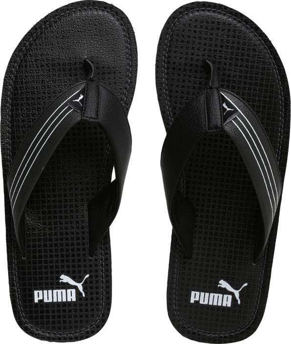 Puma Ketava Graphic IDP Slippers - Buy Puma Ketava Graphic IDP Slippers  Online at Best Price - Shop Online for Footwears in India  b5035925f