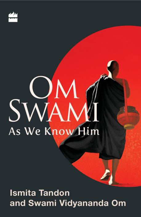 OM SWAMI: AS WE KNOW HIM