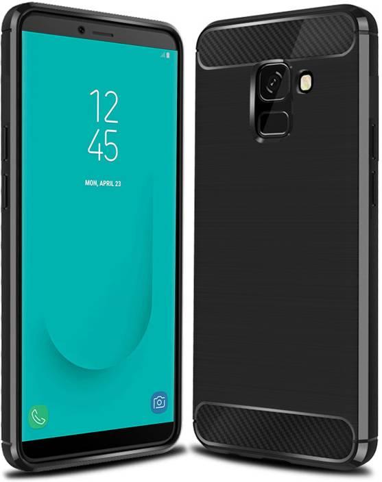 detailed look 76d42 e5321 Flipkart SmartBuy Back Cover for Samsung Galaxy J6