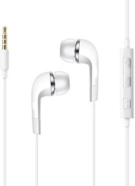cdef8b1a5fd Blue Birds Best Buy High Quality samsung Earpods Compatible With samsung  all models With Mic 3.5 ...