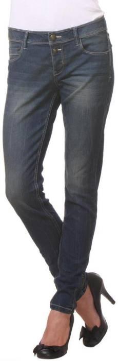 Kotty Regular Women's Blue Jeans