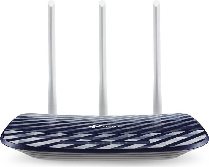 TP-Link Archer C20 AC Wireless Dual Band Router