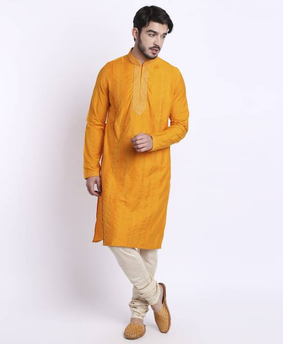 e8ac67feb74 Shatranj by FBB Men Kurta and Pyjama Set - Buy Shatranj by FBB Men Kurta  and Pyjama Set Online at Best Prices in India | Flipkart.com