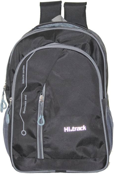 14f2d57e150b Agatti Hi Track 30 L Backpack Black - Price in India