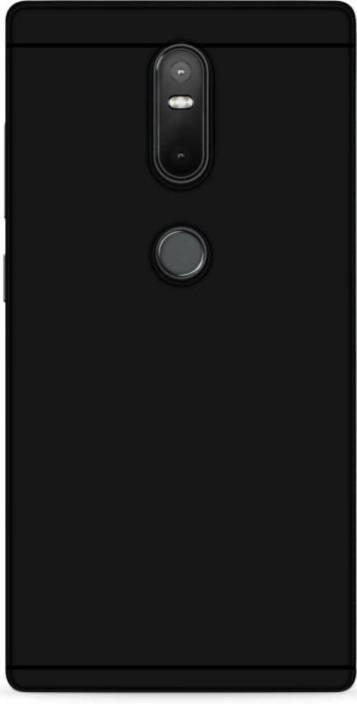 the latest 8b5b2 379cf VIZARA Back Cover for Lenovo Phab 2 Plus