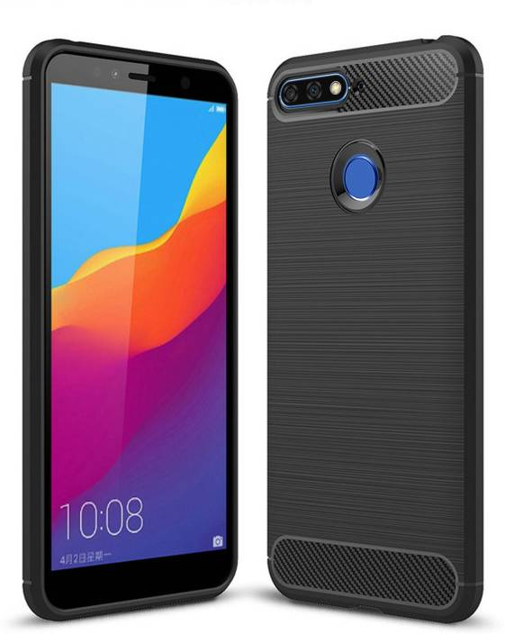 premium selection d30ab 54e1d Flipkart SmartBuy Back Cover for Honor 7A