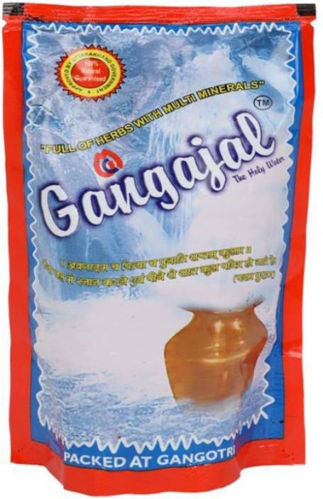 Om Bhakti Gangajal Price in India - Buy Om Bhakti Gangajal