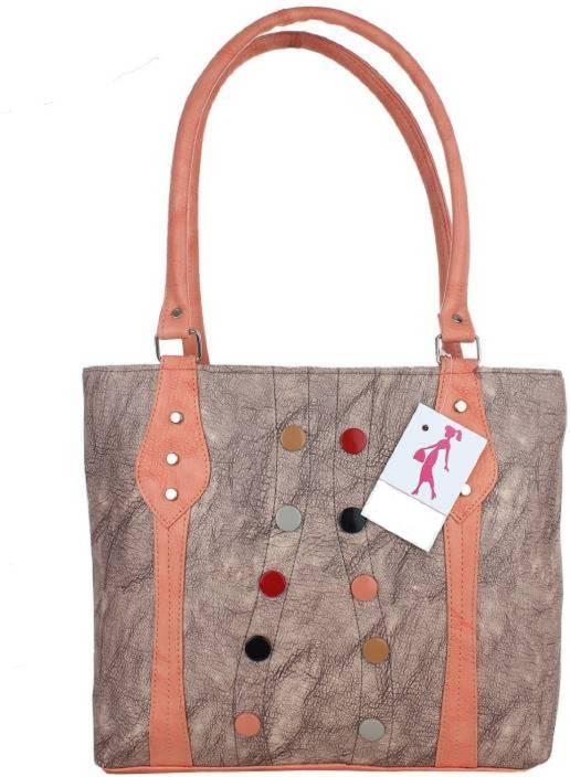 REYAZ@JAIBUN Shoulder Bag