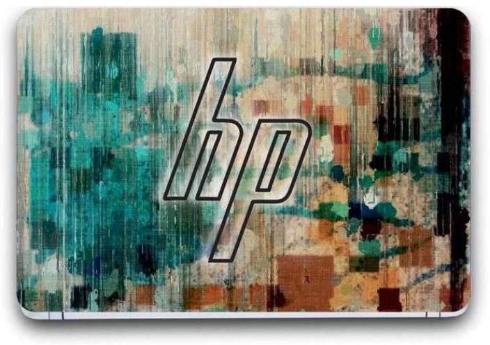 Gallery 83 ® HP laptop skin sticker
