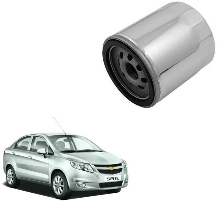 Auto Spare Bazaar Chevrolet Sail Diesel 2013 2018 Oil Filter Spin On