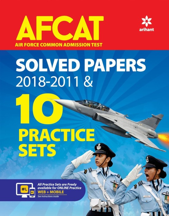 Afcat Books For Technical Branch Pdf