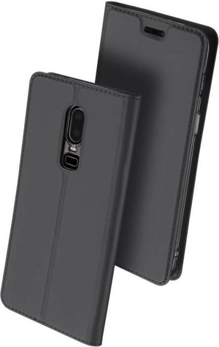 new arrival ba054 e46f3 Flipkart SmartBuy Flip Cover for OnePlus 6 - Flipkart SmartBuy ...