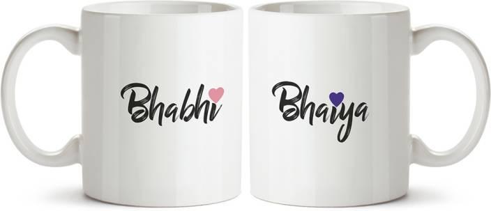 Motivate Box Bhaiya Bhabhi Anniversary Gifts Couple Gifts For