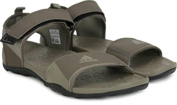 49d3f6b772723f ADIDAS Men CLAY/BRANCH/CBLACK Sports Sandals - Buy CLAY/BRANCH/CBLACK Color ADIDAS  Men CLAY/BRANCH/CBLACK Sports Sandals Online at Best Price - Shop Online ...
