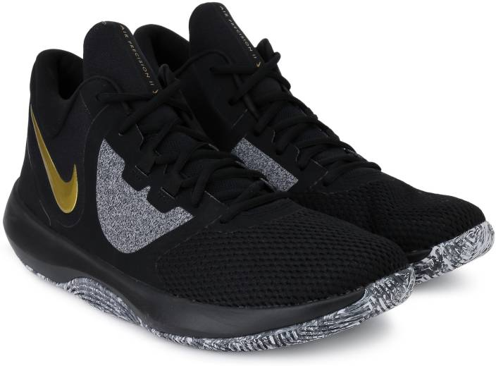 d2332b47a110 Nike NIKE AIR PRECISION II Basketball Shoes For Men - Buy Nike NIKE ...
