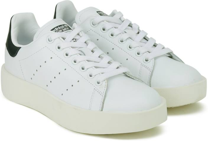 sneakers for cheap dfc98 d5adc ADIDAS ORIGINALS STAN SMITH BOLD W Sneakers For Women - Buy ...