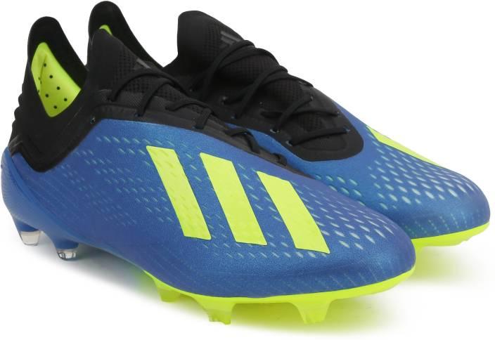 e965bdb2e ADIDAS X 18.1 FG Football Shoes For Men - Buy ADIDAS X 18.1 FG ...