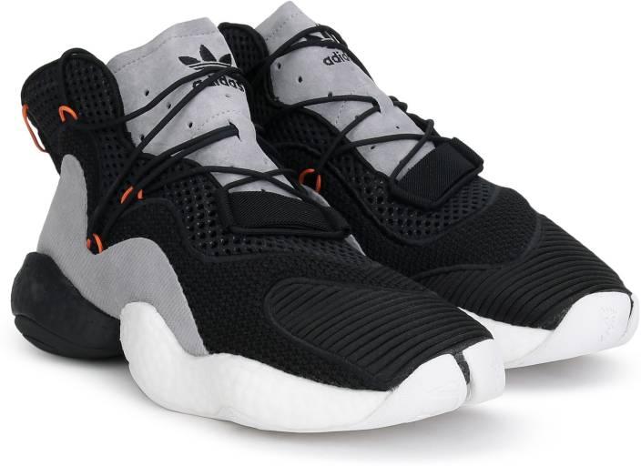 new arrivals c9372 11911 ADIDAS ORIGINALS CRAZY BYW LVL I Basketball Shoes For Men