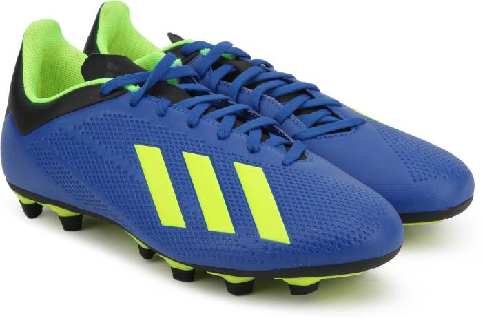 9ebad6251 ADIDAS X 18.4 FG Football Shoes For Men - Buy ADIDAS X 18.4 FG ...