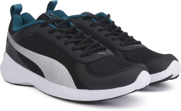 8b6a5072f591d Puma Zenith IDP IDP Sports For Men - Buy Puma Black-Gray Violet ...