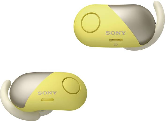 fcf4c2ade27 Sony SP700N Bluetooth Headset with Mic Price in India - Buy Sony ...
