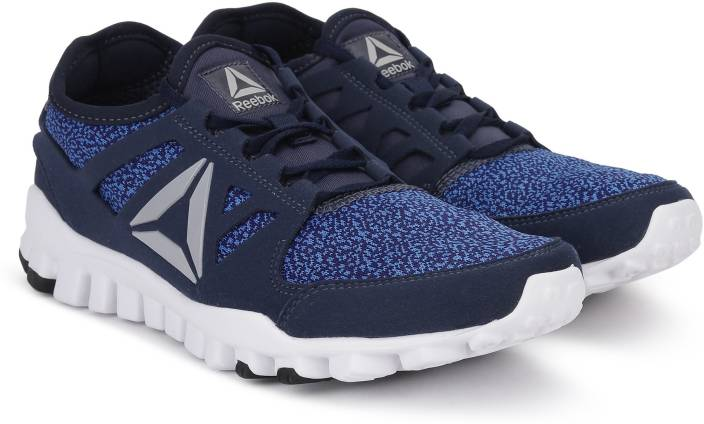 22e0579970e REEBOK TRAVEL TR PRO 2.0 Running Shoes For Men - Buy COBALT BLUE ...