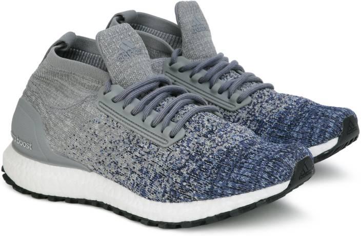 9221682ef0697 ADIDAS ULTRABOOST ALL TERRAIN Running Shoes For Men - Buy GRETHR ...
