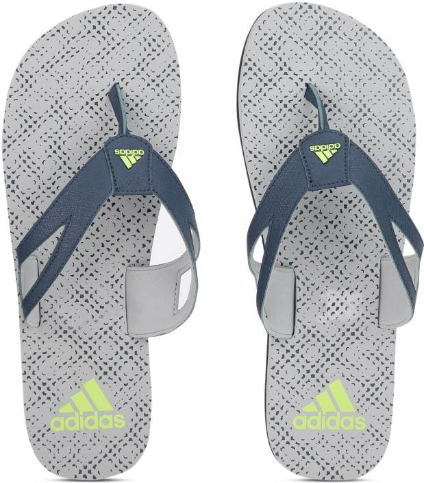 8081973944f35 ADIDAS OZOR M Flip Flops - Buy STEEL CONAVY SHOSLI Color ADIDAS OZOR M Flip  Flops Online at Best Price - Shop Online for Footwears in India
