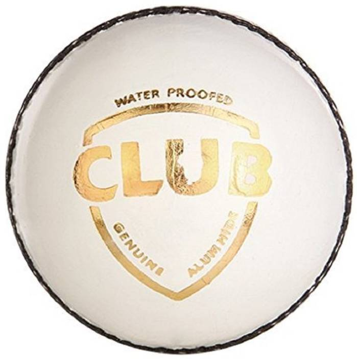 QUINERGYS ™ Waterproofed Cricket Ball Leather Entirely