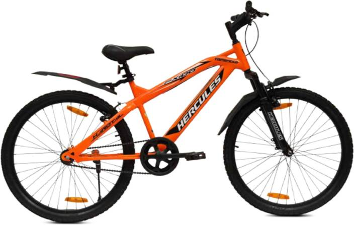 HERCULES FX 100 - SINGLE SPEED 26 T Mountain Cycle