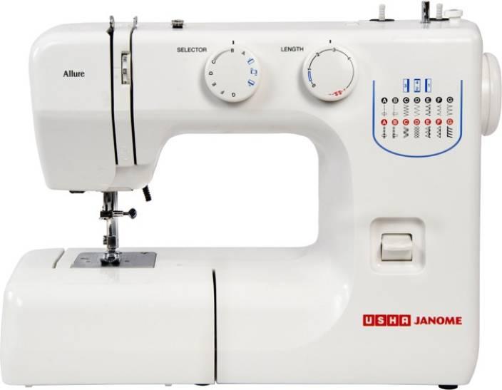 Usha Singer Sewing Machine Price