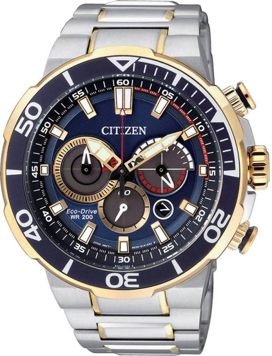 0ee0fec36 Citizen CA4254-53L Watch - For Men - Buy Citizen CA4254-53L Watch - For Men  CA4254-53L Online at Best Prices in India | Flipkart.com