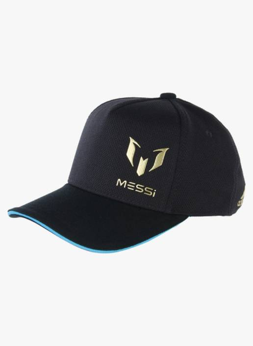 16738b8e73b ADIDAS Solid MESSI KIDS Cap - Buy ADIDAS Solid MESSI KIDS Cap Online at  Best Prices in India