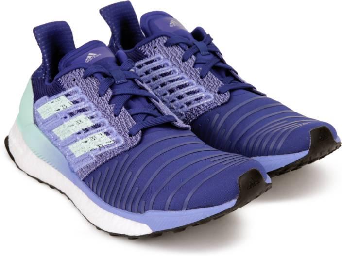 67c9b10f8a394 ADIDAS SOLAR BOOST W Running Shoes For Women - Buy MYSINK CLEMIN ...