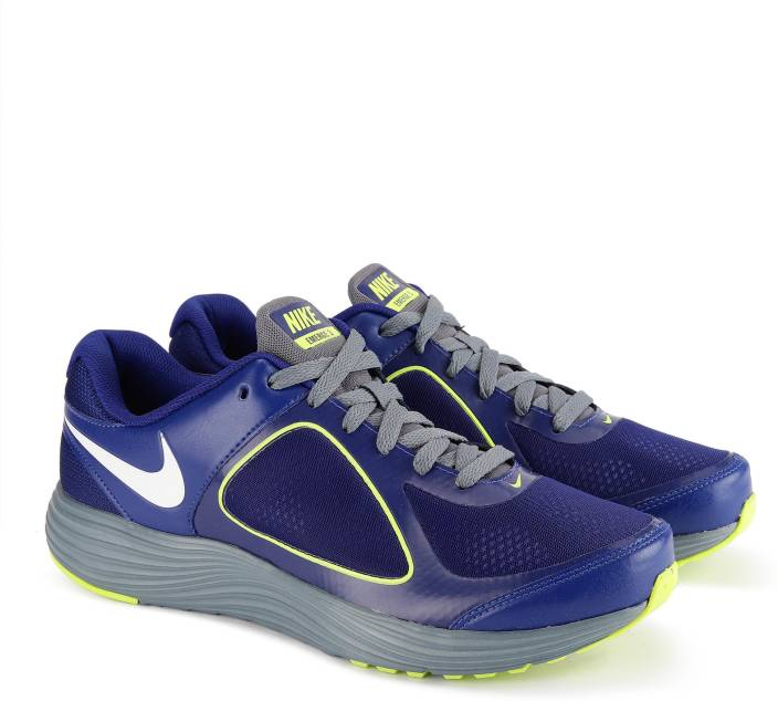 Nike NIKE EMERGE 3 Running Shoes For Men - Buy DEEP ROYAL BLUE WHITE ... 755a2885cf