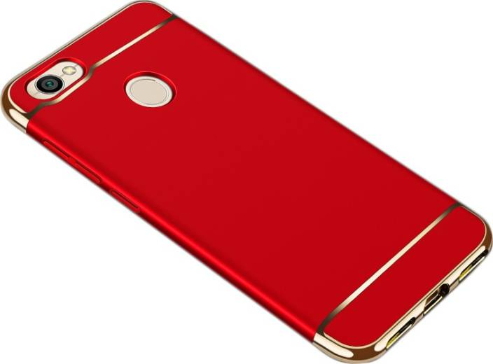 best sneakers b592f f2393 MECase Back Cover for Mi Redmi Y1