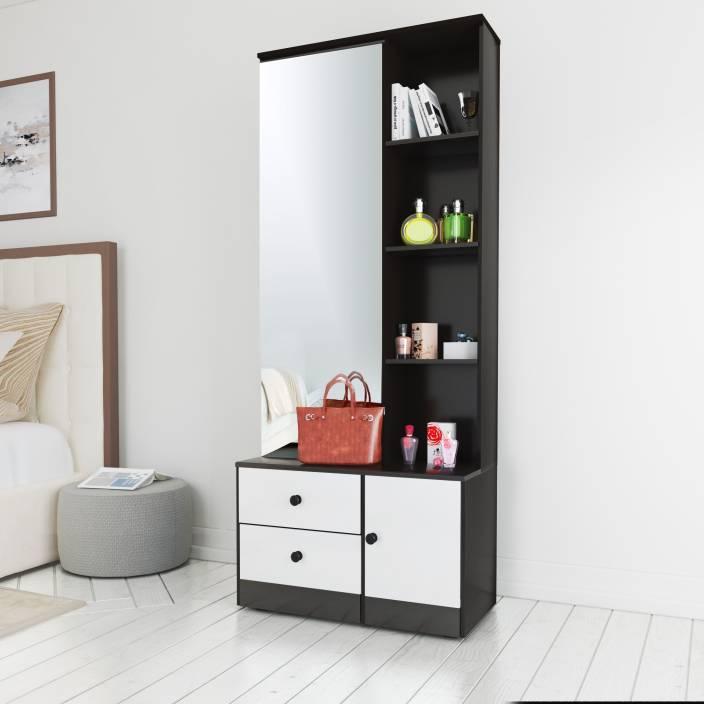 67ea7828afa Flipkart Perfect Homes Charlize Engineered Wood Dressing Table Price ...
