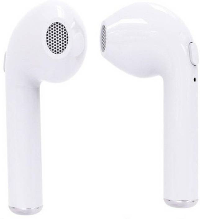 407ddfdd323 Rewy HBQ i7 TWS Twins (Dual L/R) True Wireless Earbuds Mini Bluetooth V4.2+EDR  With 1 Connect 2 Function Support Stereo Sports Headphone for iOS & Android  ...
