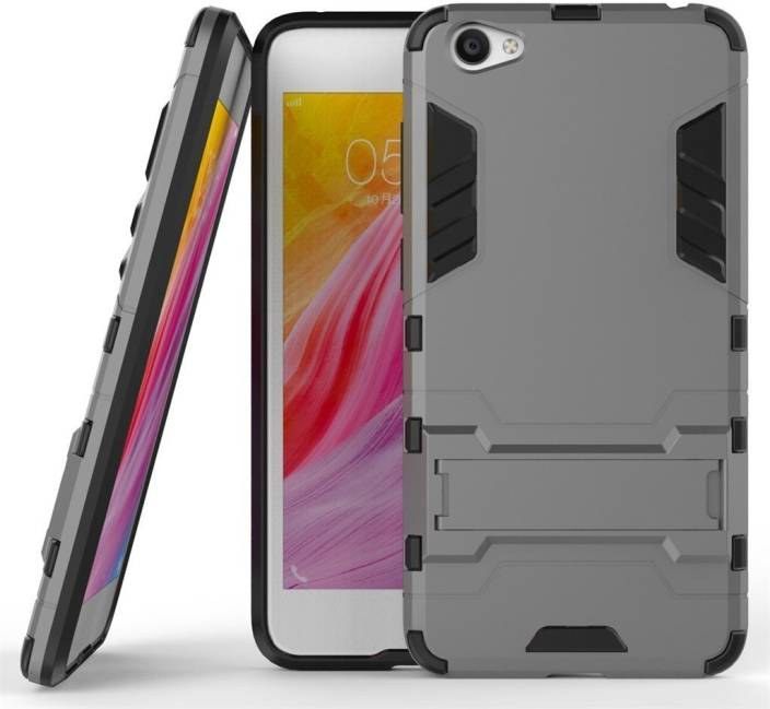hot sale online 45ae9 c8656 AmericHome Back Cover for Oppo A57 360 Protection