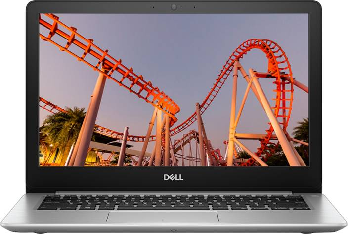 Dell Inspiron 13 5000 Core i3 7th Gen - (4 GB/128 GB SSD/Windows 10 Home)  5370 Thin and Light Laptop